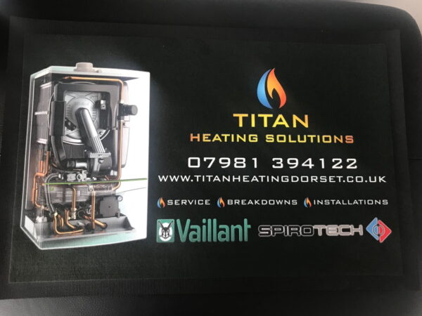 Titan Heating Mat