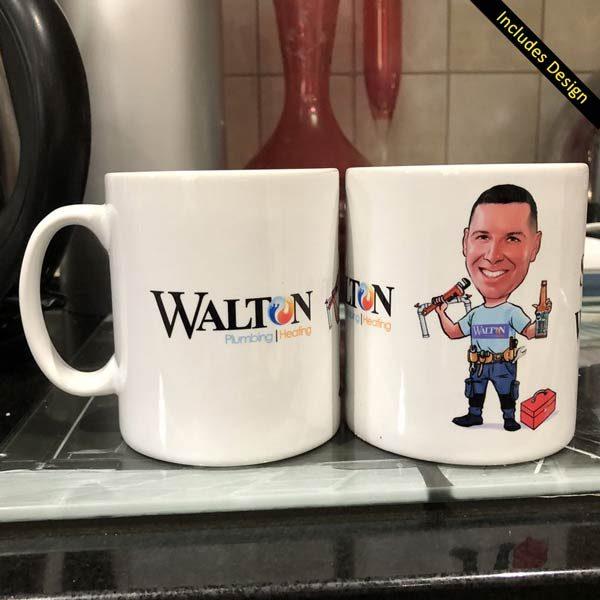 Buy Branded Mugs