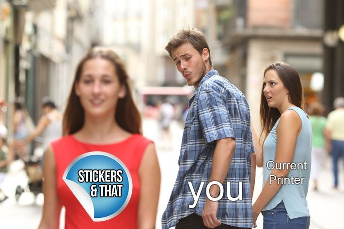 Stickersandthat meme