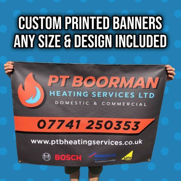 Banner Example