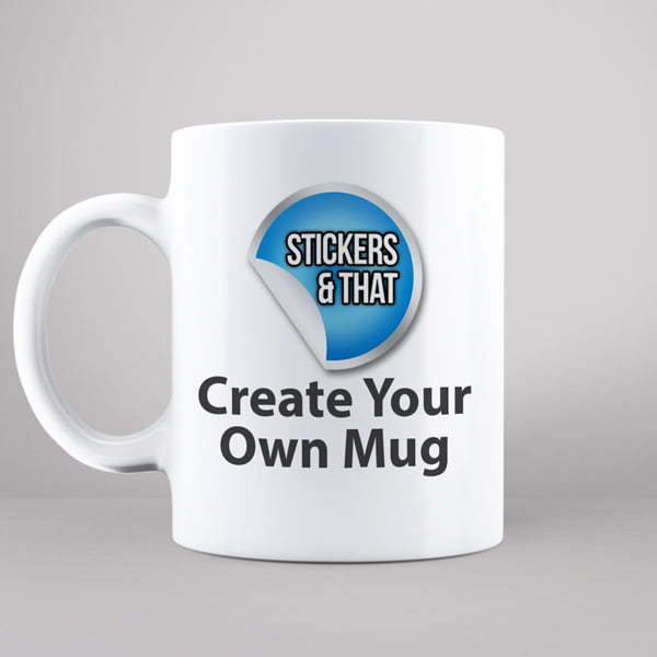 Branded Mugs  example 1