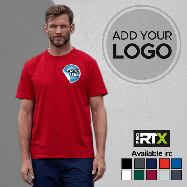 Branded T-Shirts Pro RTX  example 1