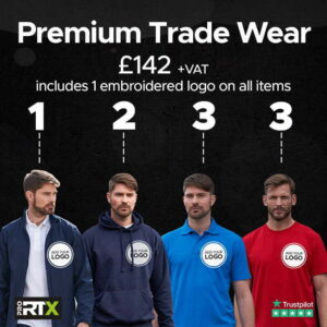 Premium Trades Workwear Bundle