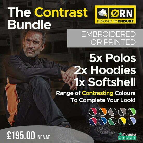 Contrast Workwear Bundle